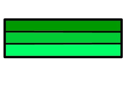green bars